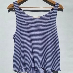 Alternative Apparel Linen Tank S